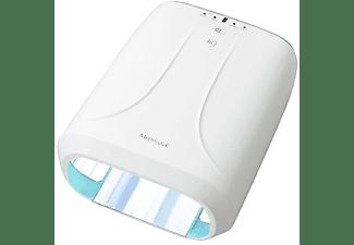 Secador de uñas - Medisana 85470 ND 870, Endurecedor, Luz UV, Temporizador