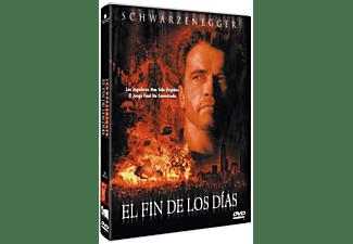 El fin de los días - DVD