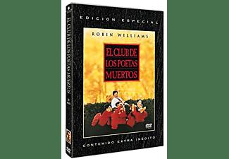 El Club de los Poetas Muertos - DVD