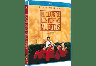 El Club de los Poetas Muertos - Blu-ray