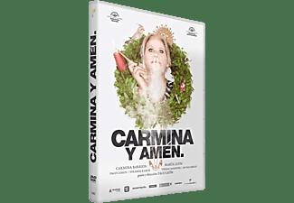 Carmina y Amén -Dvd