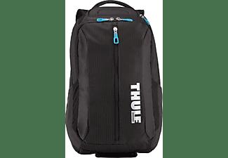 Mochila para portátil de 15 pulgadas - Case Logic Thule Crossover TCBP317K, 25L, Negro