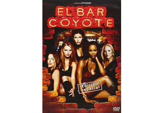 El Bar Coyote - DVD