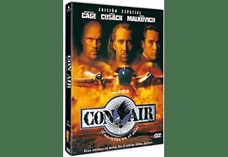 Divisa Red, S.A. Con Air: ConvictosEn El Aire - Dvd
