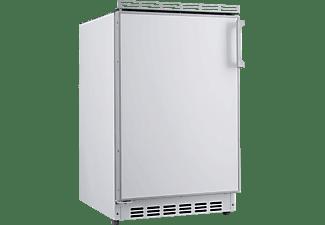 RESPEKTA UKS 110 A+ Kühlschrank (F, 821 mm hoch, Weiß)