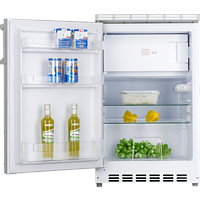 RESPEKTA UKS 110 A+ Kühlschrank (A+, 168 kWh/Jahr, 821 mm hoch, Standgerät)