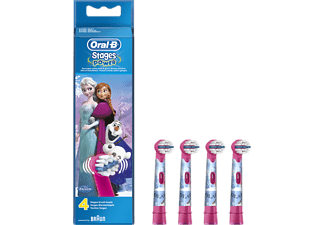 Recambio para cepillo dental - Oral-B EB 10-4 FFS Frozen