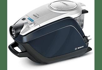Aspirador sin bolsa - Bosch BGS5ALL1 Potencia 700W, Silencioso, Tecnología SensorBagless y