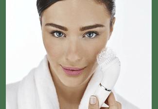 Recambio limpiador facial - Braun FACE 80 2 unidades, Compatible con Braun Face 810, 820, 830 y 831