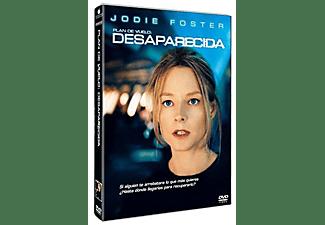 Plan de vuelo: Desaparecida - DVD