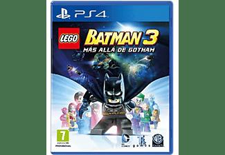 PS4 Lego Batman 3: Más allá de Gotham