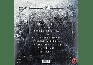 Istapp - Frostbiten (Ltd.White  Vinyl140g)  - (Vinyl)