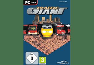 Traffic Giant - [PC]