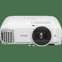 EPSON EH-TW 5400 Beamer (UFHD, 3D, 2.400 Lumen, )