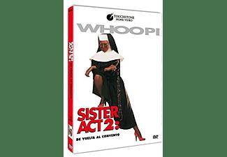 Sister Act 2: De vuelta al convento - DVD