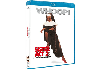 Sister Act 2 : De vuelta al convento - Blu-ray