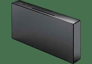 Microcadena - Sony CMT-X3CD Negro, 20W, Lector CD, NFC, Bluetooth