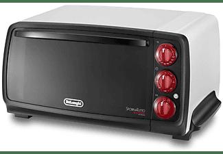 Mini horno - De Longhi EO14552.W, 1400W, grill, ahorro energético