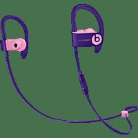 BEATS Powerbeats 3 Wireless - Pop Collection, In-ear Kopfhörer Bluetooth Lila/Rosa