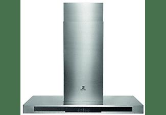 Campana - Electrolux EFL10566DX, Isla, 100cm de ancho, 685m3/h