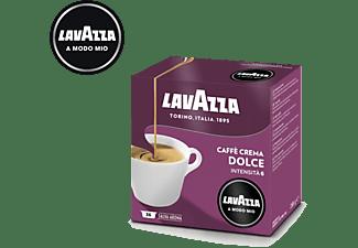 Cápsulas monodosis - Lavazza DOLCEMENTE Contiene 36 cápsulas de café crema lungo Dolcemente