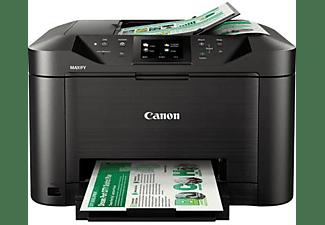 Impresora - Canon MAXIFY MB5150, 600x1200DPI, A4, Wifi