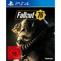 Fallout 76 [PlayStation 4]