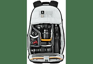Mochila - Lowepro M-Trekker BP 150, Para equipo fotográfico, Gris carbón