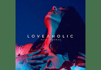 Ruth Lorenzo - Loveaholic - CD