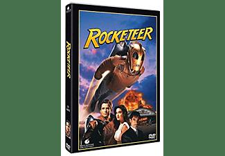 Rocketeer - DVD