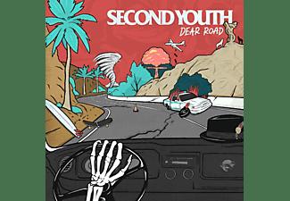 Second Youth - Dear Road (Standard Vinyl)  - (Vinyl)