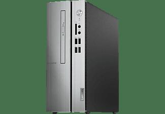 LENOVO IdeaCentre 510S, Desktop-PC mit Core™ i3 Prozessor, 4 GB RAM, 1 TB HDD, Intel® UHD-Grafik 630, -