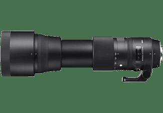 Objetivo - Sigma 150-600mm F5,0-6,3 DG OS HSM Contemporary, para Nikon