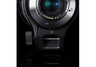 Objetivo - Sigma 150-600mm F5,0-6,3 DG OS HSM Contemporary, para Canon