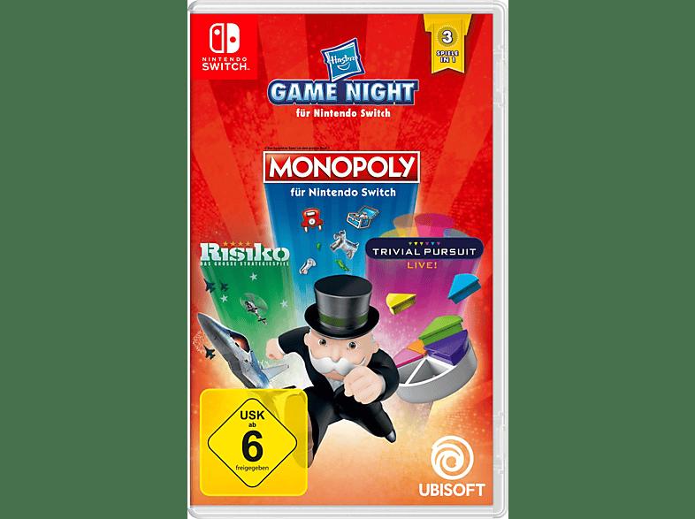 Hasbro Game Night [Nintendo Switch]
