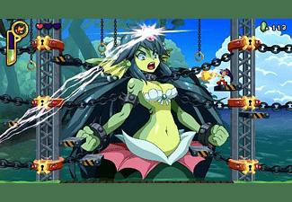 Nintendo Switch Shantae: Half Genie Hero Ultimate Edition Day One Edition