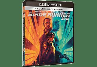 Blade Runner 2049 - 4K Ultra HD + Blu-ray