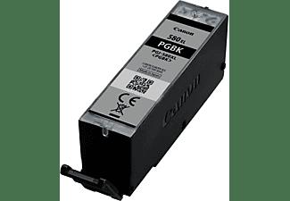 Cartucho de Tinta - Canon PGI-580PGBK XL, 18.5ml, Negro