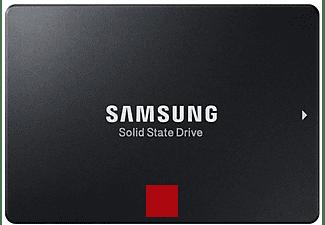 "Disco Duro SSD 2 TB - Samsung 860 Pro, 2000 GB, 2.5"", Serial ATA III, Negro"