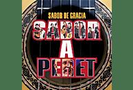 Sabor de Gracia - Sabor a Peret - CD