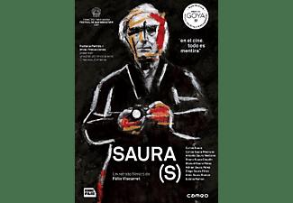 Saura(s) - DVD
