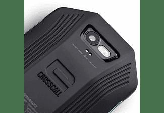 Móvil - Crosscall Shark X3, Bluetooth, 3G, Doble SIM, Cámara 5.0 MP, Negro
