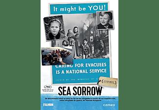 Sea Sorrow - DVD
