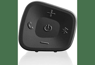 Altavoz inalámbrico - Denon Envaya DSB-250BT, 27W, Bluetooth, Resistente al agua, Gris