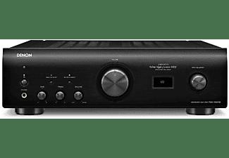 Amplificador estéreo - Denon PMA-1600NE, Hi-Res, 2 canales, 280W, DSD, USB-B, Modo analógico,