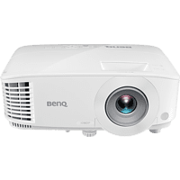 BENQ MH733 Beamer (Full-HD, 4000 ANSI-Lumen, )