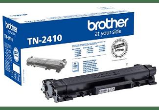 Tóner - Brother TN-2410, 1200 Páginas, Negro