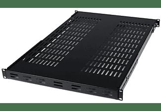 Estante para Rack - StarTech.com ADJSHELF Estante Fijo para Rack de Servidores Ajustable 1U
