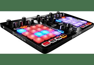 Controladora DJ - Hercules P32 DJ, controladora intuitiva inteligente