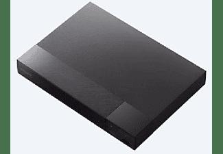 Reproductor Blu-ray - Sony BDPS6700B, 4K UHD, HDMI, USB, 3D, WiFi, Dolby True HD